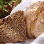 domácí chléba
