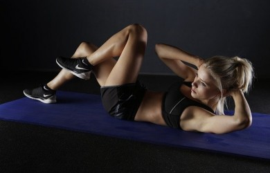Fitness Ostrava Vítkovice