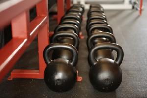 fitness centrum Ostrava